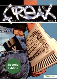 FREAX Volume 1 - Computer demoscene history